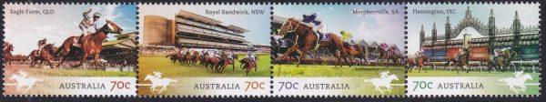 Australian Racecourses