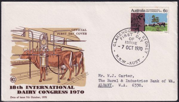 18th International Dairy Congress