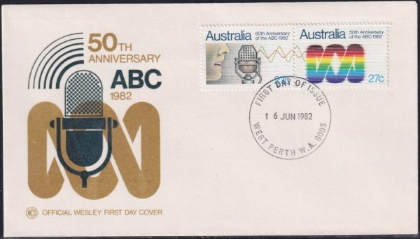50th Anniversary of the ABC