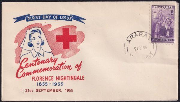 Nursing Profession Commemoration