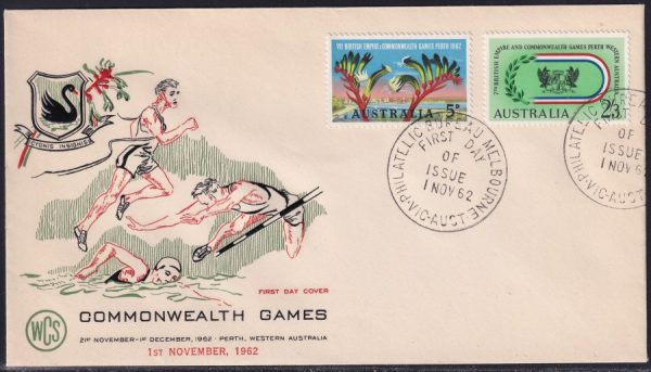 7th British Empire and Commonwealth Games