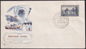 150th Anniversary of the Australian Post Office