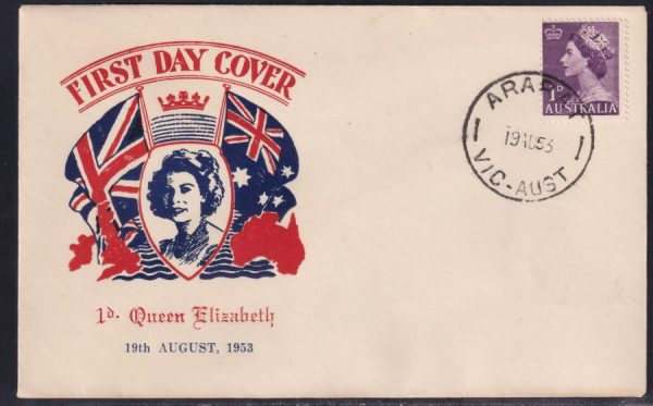 1d purple Queen Elizabeth II