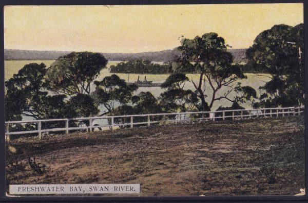 Freshwater Bay, Swan River