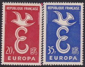 1958 France