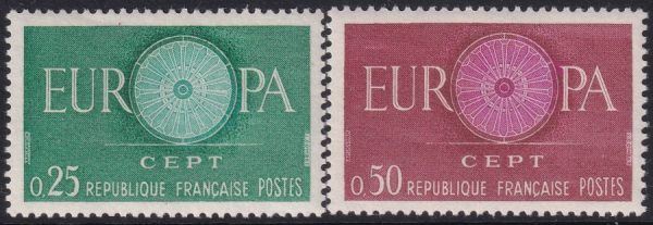 1960 France