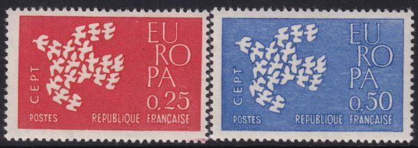 1961 France