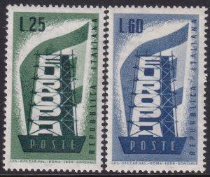 1956 Italy