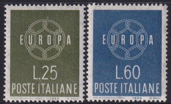 1959 Italy