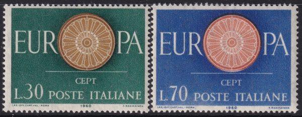 1960 Italy