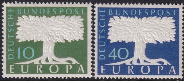 1957 Germany