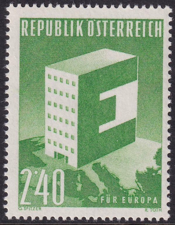 1959 Austria