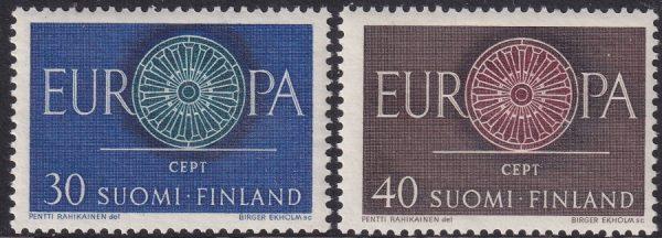 1960 Finland