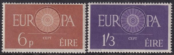 1960 Ireland