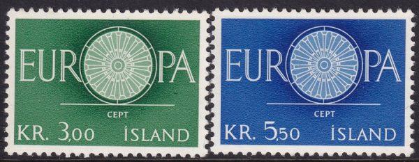 1960 Iceland