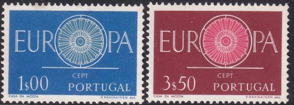 1960 Portugal