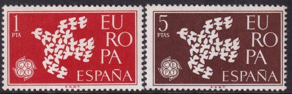 1961 Spain