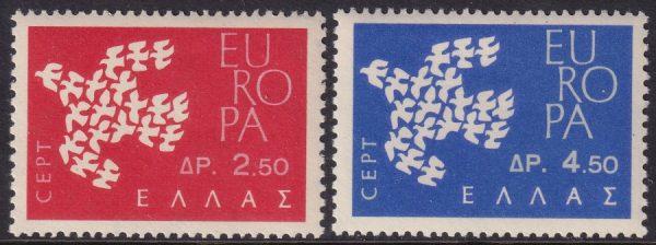 1961 Greece